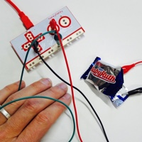 Makey Candy